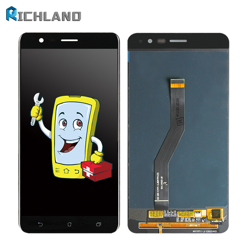 5.5 AMOLED LCD For ASUS Zenfone 3 Zoom ZE553KL Display Touch Screen Digitizer Assembly Replacement5.5 AMOLED LCD For ASUS Zenfone 3 Zoom ZE553KL Display Touch Screen Digitizer Assembly Replacement