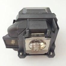 ROCCER высокое качество модуль лампы проектора V13H010L78/ELPLP78 для EPSON ELPLP-78 лампада