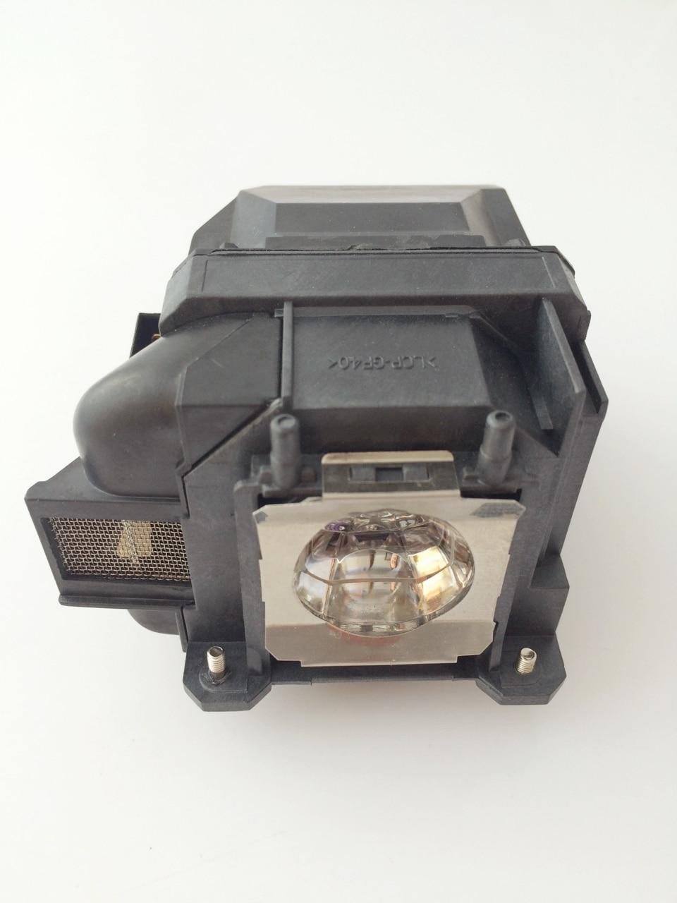 все цены на ROCCER High Quality Projector Lamp Module V13H010L78/ ELPLP78 For EPSON ELPLP-78 Lampada онлайн