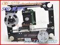 DVD de lectura Óptica CMS-S77R SOH-DL5FS Lente de plástico con mecanismo de DVD Laser 23pin cabeza CMS S77R SOH DL5FS
