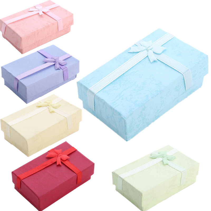 24pcslot Selling Jewelry Box Gift Boxes Jewelry Accessories