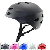Children Bicycle Helmet Hollow Out Breathable Cycling Skating/Hip hop/Roller/Skateboard/Scooters Riding Bike Helmet Toddler