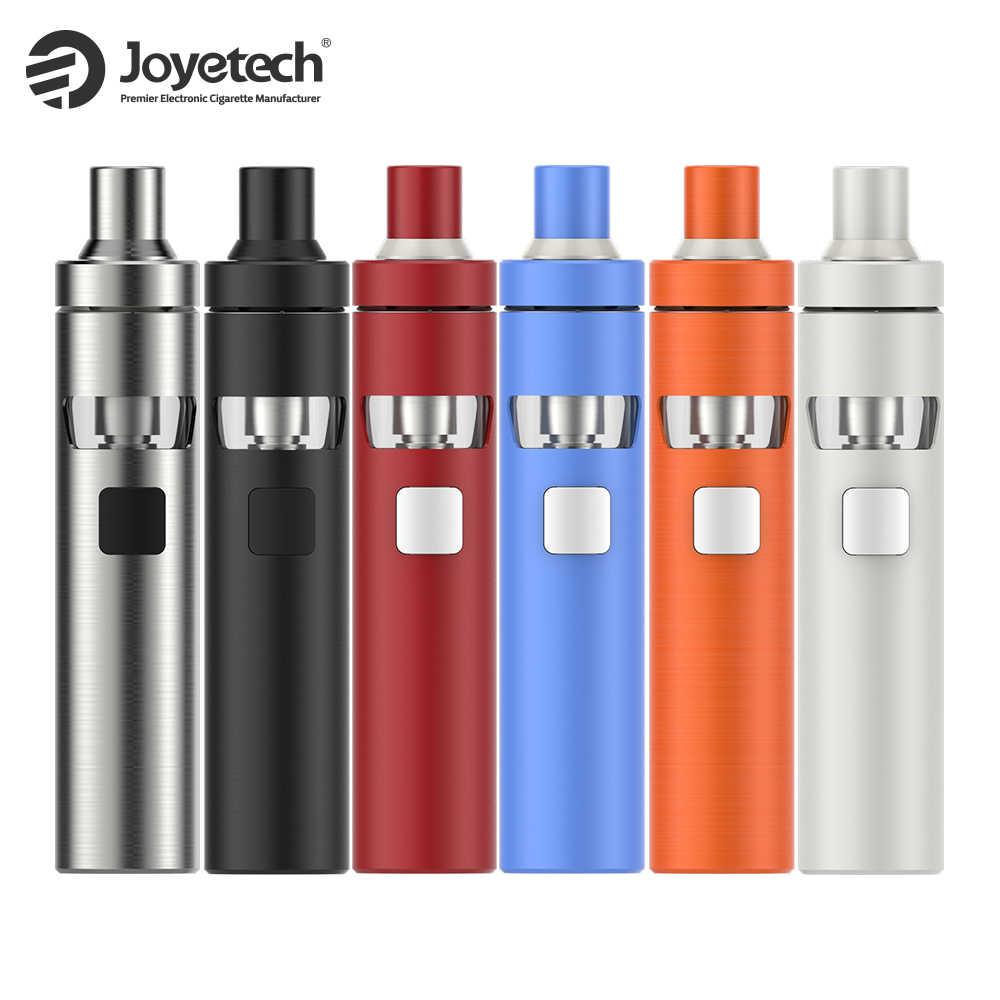 オリジナル Joyetech 自我 AIO D22 吸う電子タバコ 1500 バッテリー 2 ミリリットルタンク気化器 VS Joyetech 自我 AIO 気化器