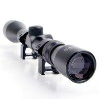 새로운 스타일의 3-9x40 사냥 범위 Riflescope