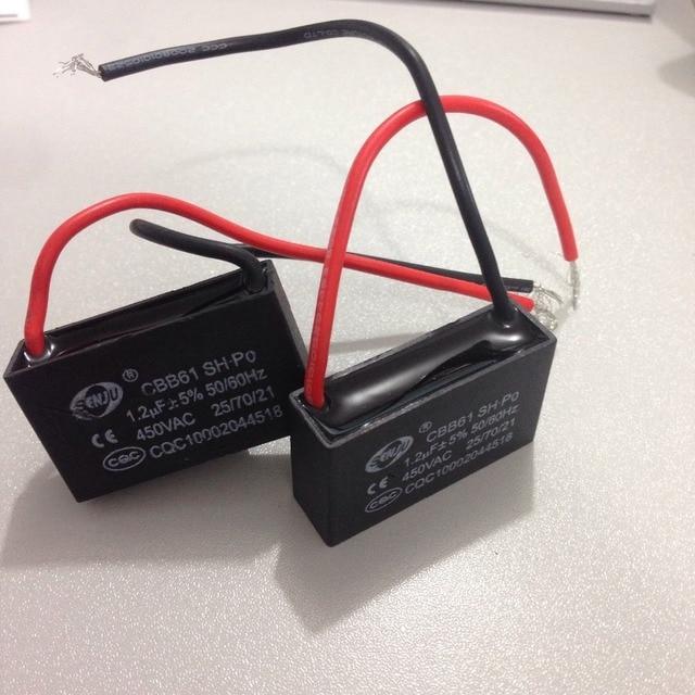 Ziemlich 3 Draht Kondensator Deckenventilator Galerie - Elektrische ...