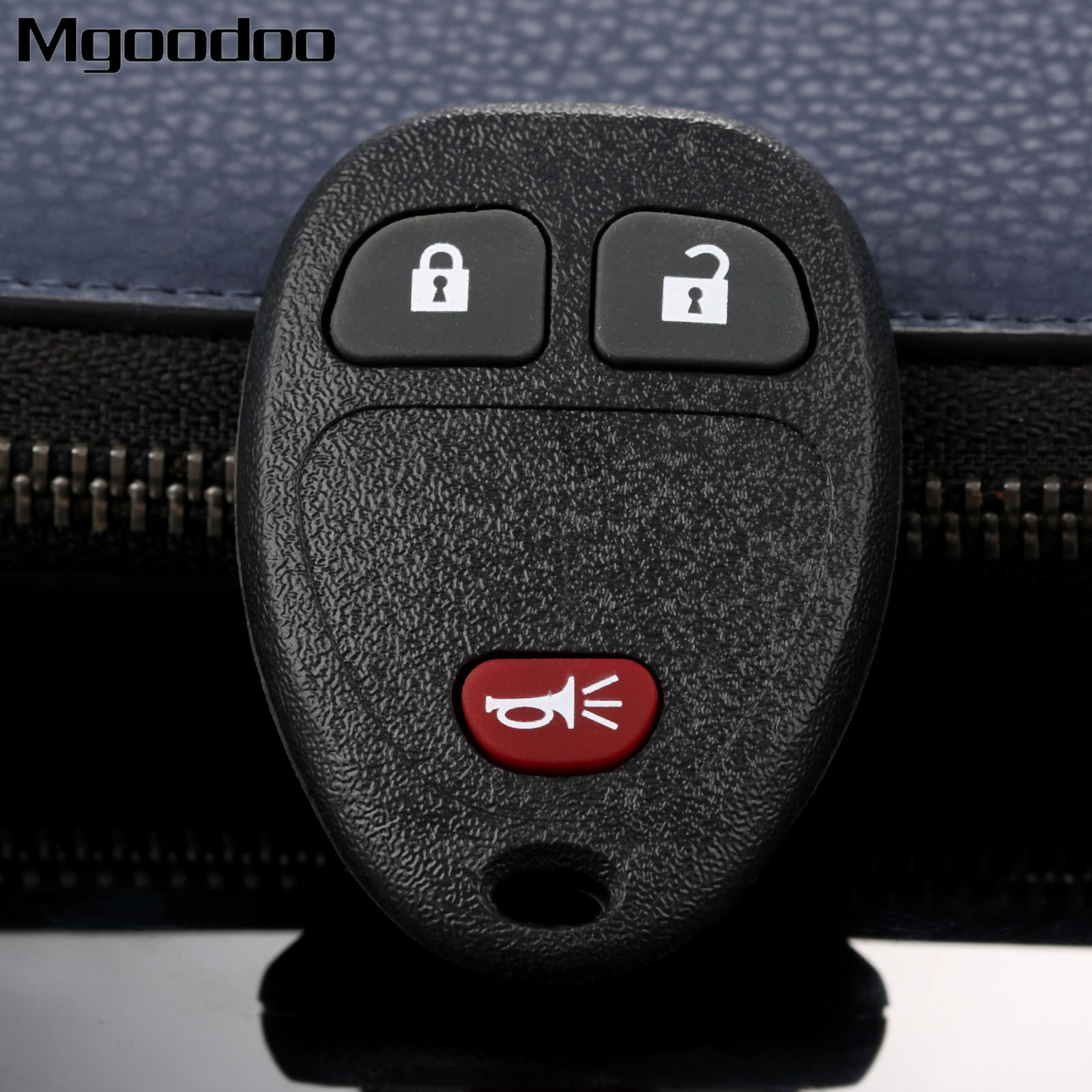 3 Buttons Remote Key Case Shell Keyless Entry Key Fob For Chevrolet Hhr Uplander Pontiac Montana Saturn Buick Kobgt04a 15777636