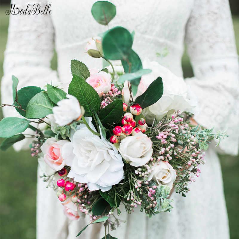Свадебные букеты для невесты м первомайская