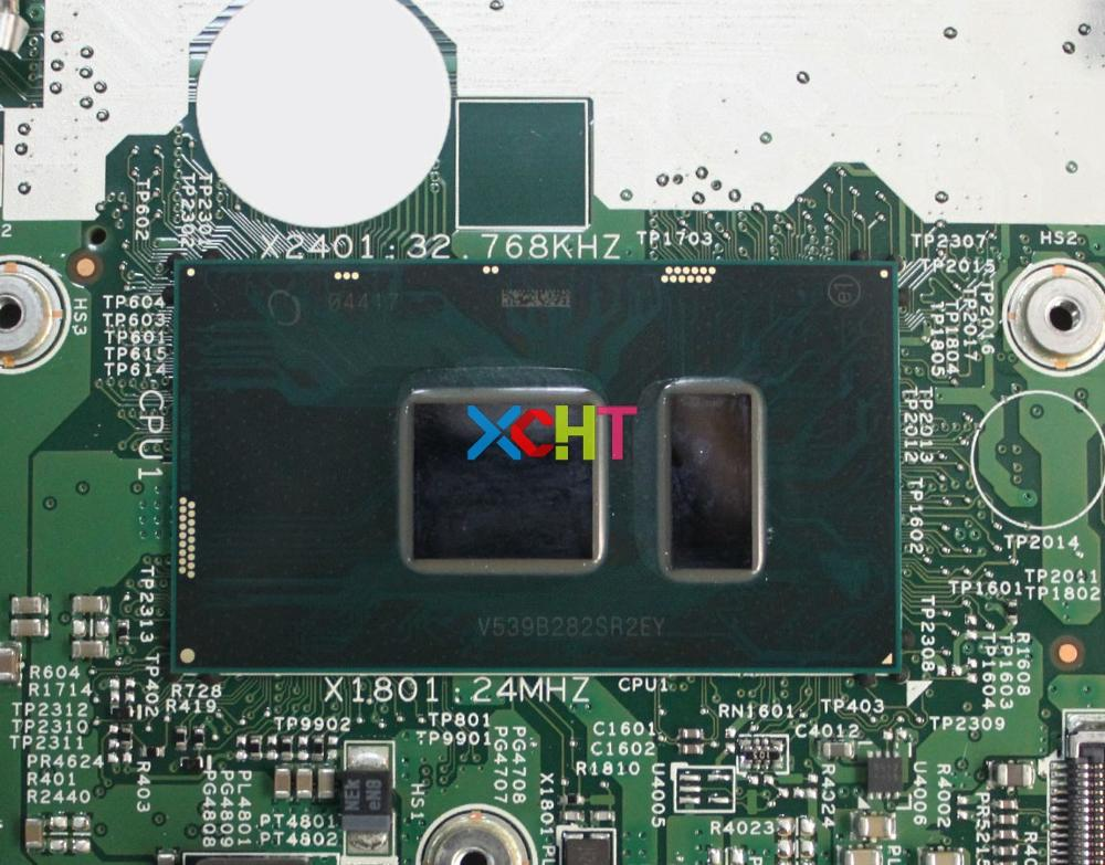 For Dell Inspiron 13 7349 9GH9H 09GH9H CN 09GH9H 14275 1 PWB:TFFRC REV:A00 W I5 6200U Cpu Laptop Motherboard Mainboard Tested