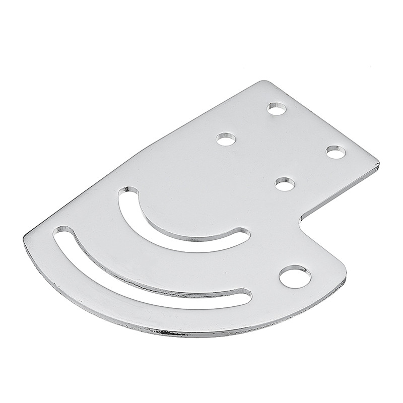Aluminum <font><b>Extrusions</b></font> Fittings Arbitrary Angle Connecting Plate Parts Suitable for 4040 <font><b>8080</b></font> image