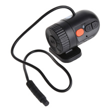 Car Mini Detector HD 720P 30FPS With 120 Degree Wide Angle Lens Car Camera