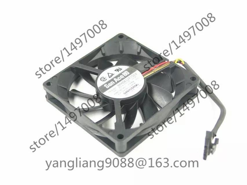 110mm 12v Fan : Free shipping for sanyo denki ph p s dc v a