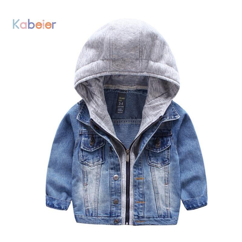 Denim Jacket Kids Promotion-Shop for Promotional Denim Jacket Kids