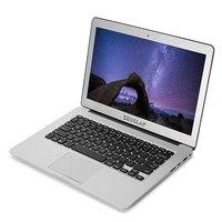 ZEUSLAP X3 13,3 дюймов intel core i5 процессор 4 ГБ оперативная память ГБ 128 SSD 1920X1080FHD ips экран металлический корпус ноутбук с высокой скоростью работы ноу