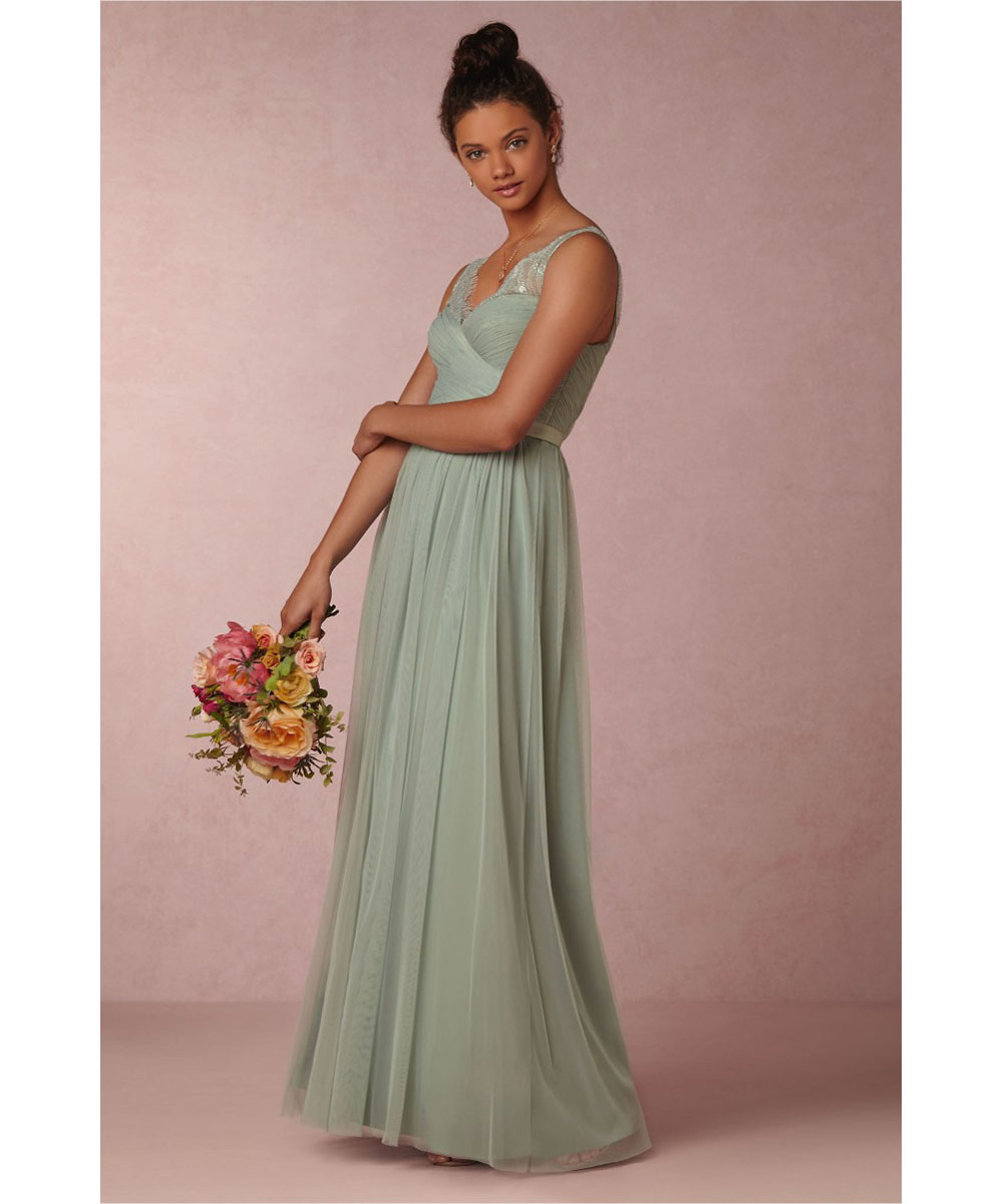 Sage bridesmaid dresses 2016 new arrival v neck sleeveless backless sage bridesmaid dresses 2016 new arrival v neck sleeveless backless floral lace top aline long bridesmaid dresses with sash in bridesmaid dresses from ombrellifo Images