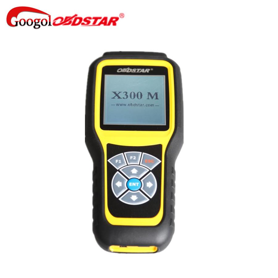 Prix pour Obdstar x300m spécial pour ajustement d'odomètre et obdii x300 m kilométrage correction outil obd2 odomètre programmeur