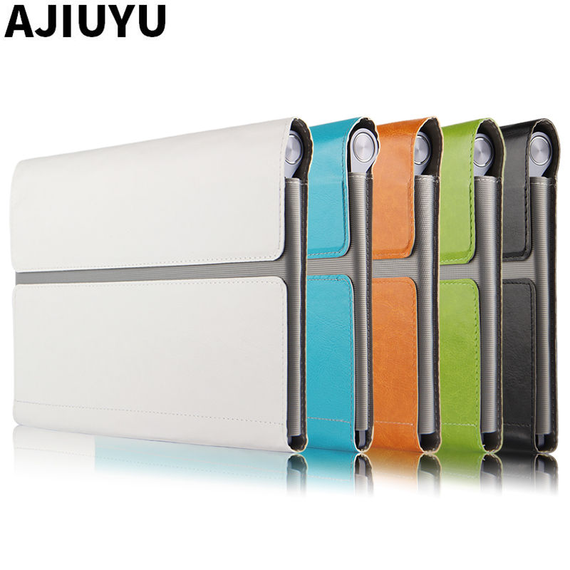 Case For Lenovo Yoga B6000 Sleeve f h 8 Protective Smart Cover Leather Tablet YOGA B6000H B6000F 60043 60044 8.0 inch PU Case smart cover silk print protective leather case cover for 8 inch lenovo yoga b6000 tablet pc gift screen protector pen stylus
