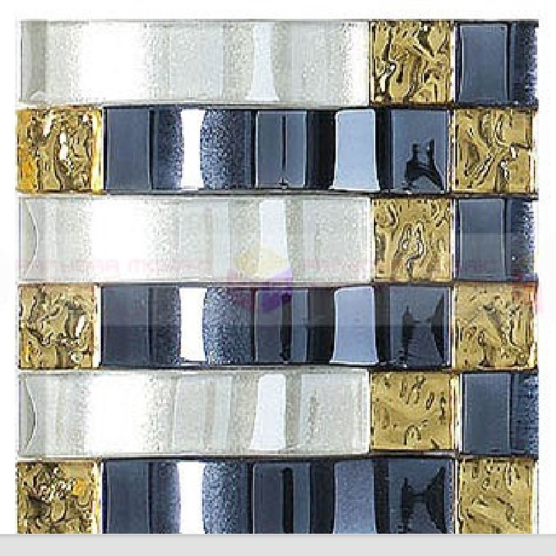 Exceptional Extra Dicke Stereo Gewölbte Kristallglas Mosaik Fliesen Innen Dekorieren TV  Hintergrund Wohnraum Veranda Wand Fliesen Multi Farben In Extra Dicke  Stereo ...