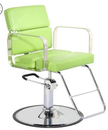 Купить с кэшбэком 52254 Hair salon chair. Japanese style chair. Shaving chair