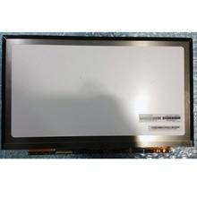 """Тестирование Класс+++ 13,"""" ЖК-дисплей для ноутбука Экран Панель LQ133T1JW01 LQ133T1JX03 ips Экран 2560*1440 40pin Матрица для ноутбука Замена"""
