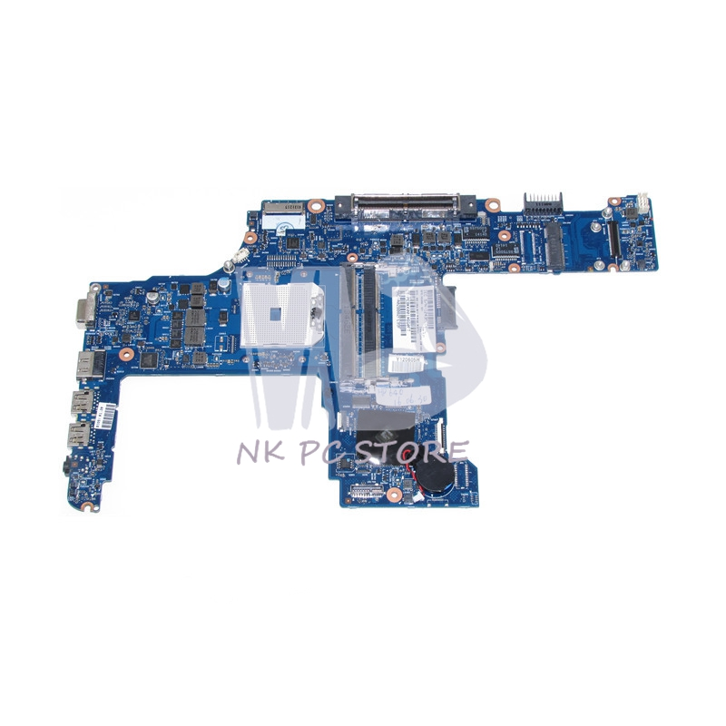 745888-001 745888-601 Main Board For HP probook 645 655 G1 Laptop motherboard Socket fs1 DDR3 6050A2567102-MB-A02 654306 001 fit for hp probook 4535s series laptop motherboard 1gb ddr3 socket sf1 100% working