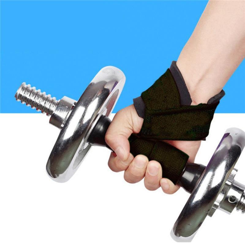 BOER Wrist Support Elastic Strap Sport Bandage Wristband Hand Gym Support Wrist Brace Wrap Fitness Hand Sport Wristband Support