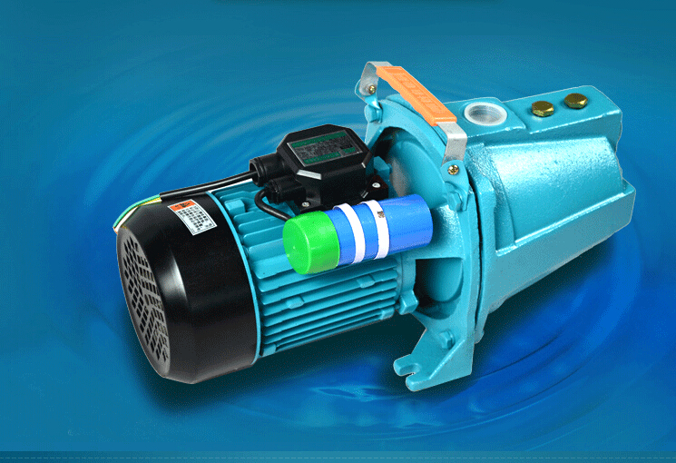 2015 hot sale 2.2 kw self-priming jet pump with high quality and low price high quality and low price 0 25kw special circulating pump for refrigerators
