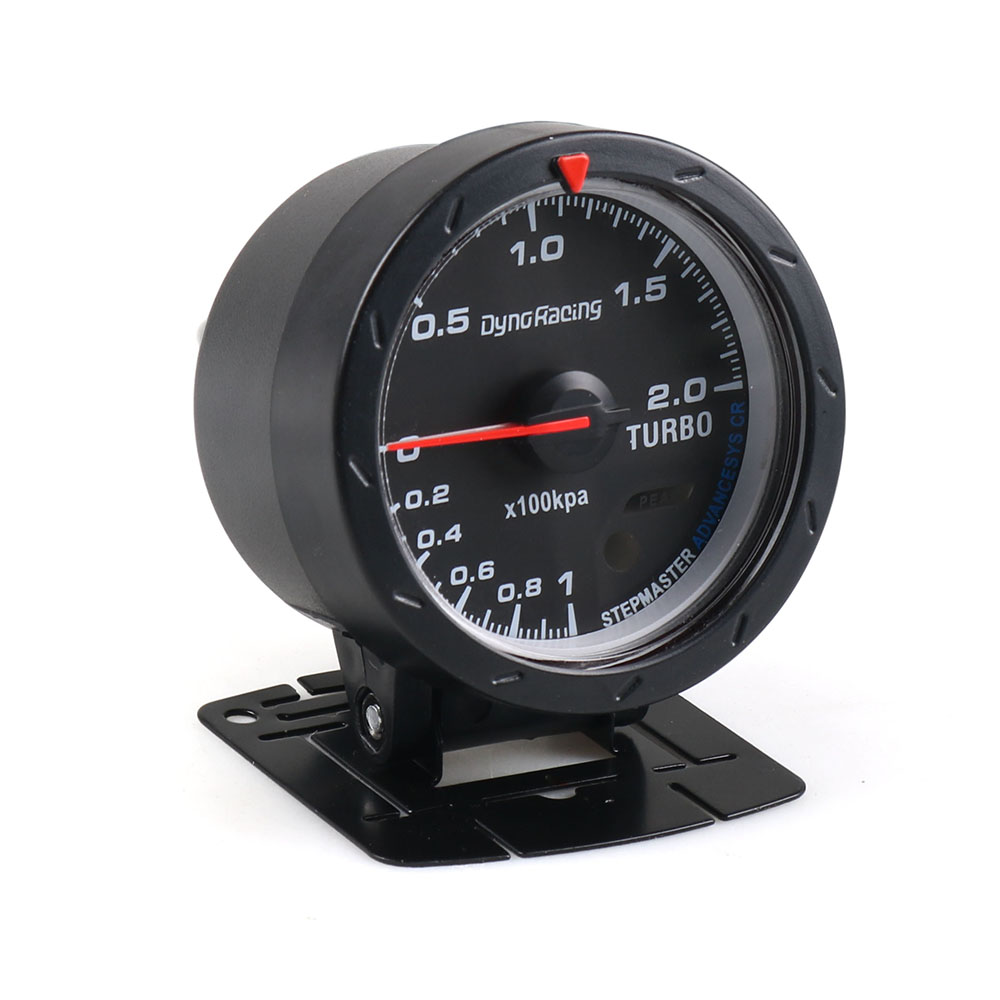 Dynoracing 60MM Вольтметр Температура вады - Аўтазапчасткі - Фота 4