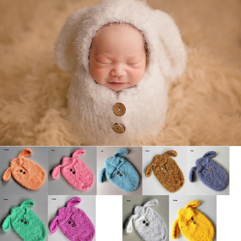 bebe recem nascido fotografia aderecos criancas traje envoltorio foto aderecos acessorios recem nascidos prop quente macio