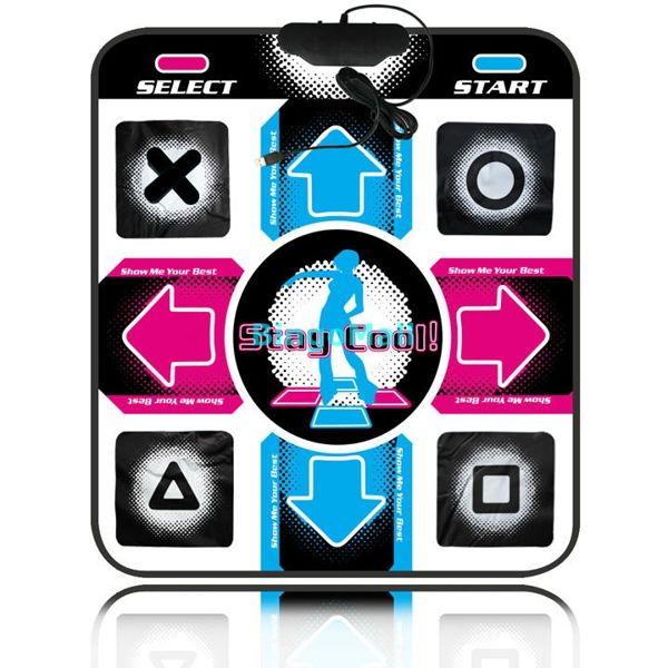 b4562b5b8 Exercise Mat Tapete Yoga Non slip Dancing Step Dance Mat P on ...