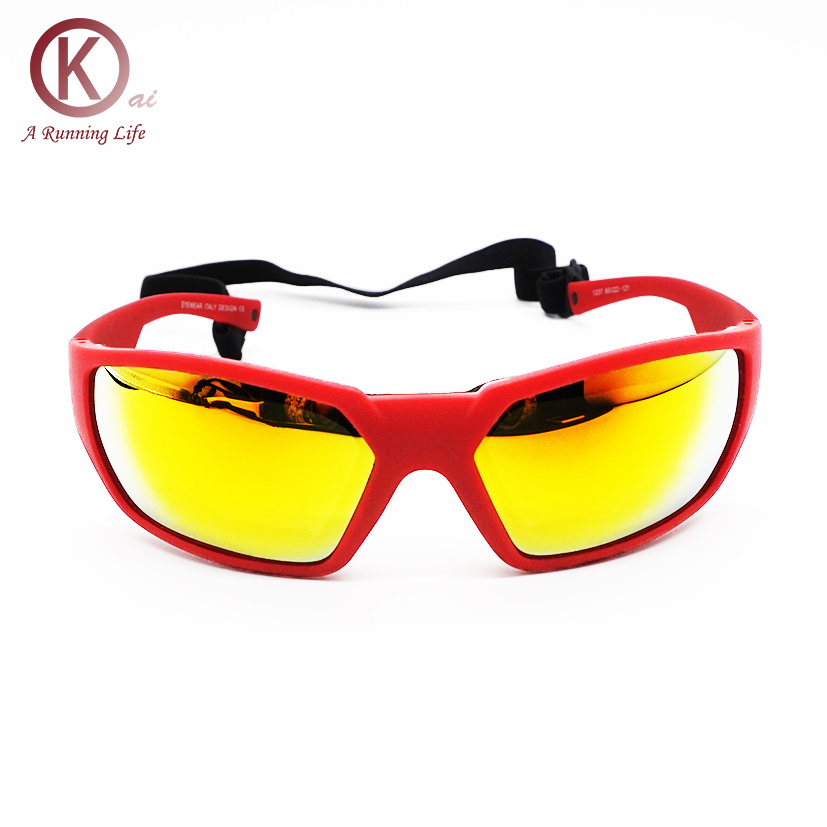 Quality Skiing Goggles with Case super light and comfortable Unisex ski glasses Anti-wind Ski Snowboard brand deisgn