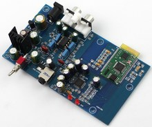 Bluetooth 4.0 I2S fever-level decoder board/home audio amplifier board