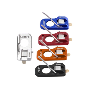 Image 5 - 1pc Archery SIUS Arrow Rest Recurve Bow Shooting Type Right/Left Hand Adjustable Arrow Rest Outdoor Hunting Shooting Accessories