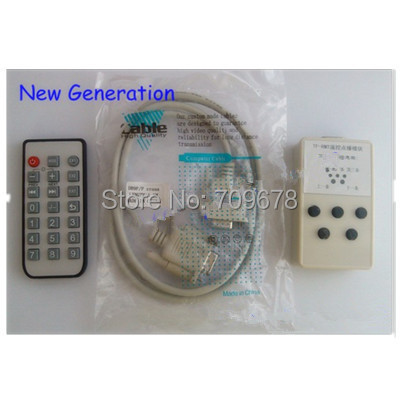 LongGreat TF-RMT01 Remote Board , LED Control Card Remote Card
