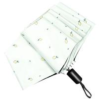 Windproof Lightweight Travel Umbrella Cartoon Parasol UV Sun Umbrellas Raincoat Umbrella Kids Umberlla Payung Sun Shade 50KO088