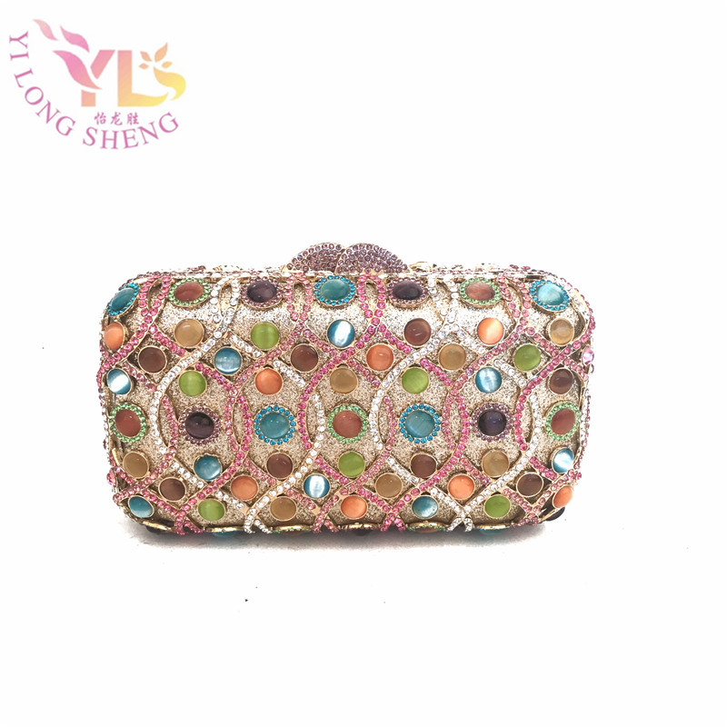 Crystal Clutch Party Purse Clutches Bags Evening Hand Bag Purse Evening Handbags Clutches Cross Body Bags YLS-J19 платье tsurpal tsurpal ts002ewrut58