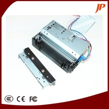 thermal printer high-grade POS machine with cutter  bluetooth printer