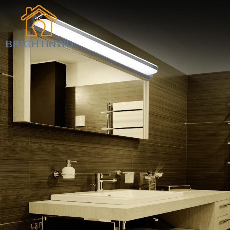 Bright Led Bathroom Lighting online get cheap bathroom mirror lamp -aliexpress | alibaba group