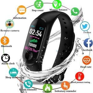 2019 New Sport Smart Wristband