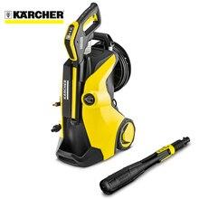 Мойка высокого давления KARCHER K 5 Premium Full Control Plus *EU (Мощность 2100 Вт, Макс давление 145 бар, производительность 500 л/час, шланг 8 м)