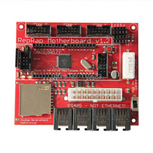 Hot Selling Geeetech 3D printer reprap Motherboard V1.2 development board
