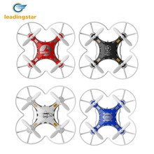LeadingStar Mini Drone 4 Colors Small Pocket Drone FQ777-124 2.4G 6-Axis Gyro 4CH Headless One Key Return RTF RC Quadcopter