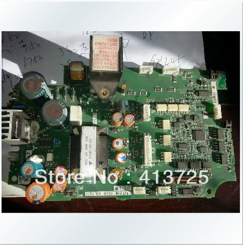 Accessories for Mitsubishi inverter A740-11KW/15KW/18.5KW driver Board driver motherboard gametrix kw 901