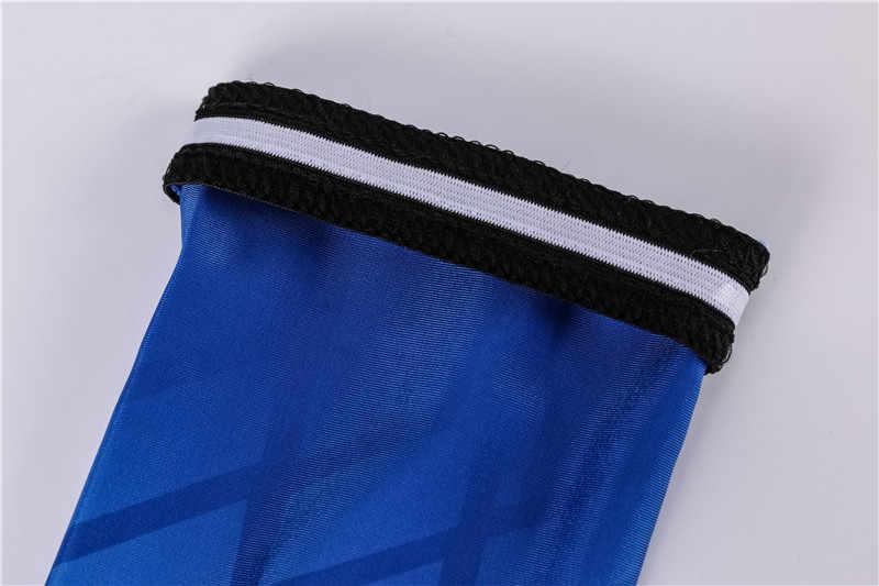 1 piezas ciclismo calentadores de brazo de baloncesto voleibol mangas de brazo bicicleta brazo cubre Golf protección UV deportes coderas