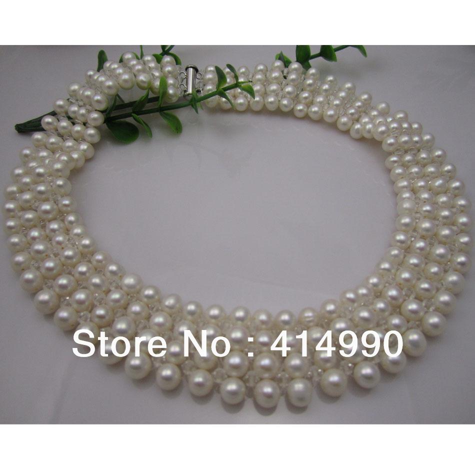 freshwater pearl and crystal necklace wide necklace bridal necklace choker woven natural pearl necklace postoperative scar 1 10 rc model parts rear 1 4 times diff gear stiff for redcat himoto hsp racing drift car 02024