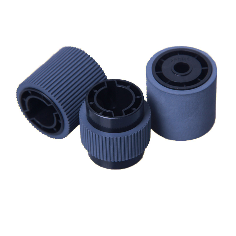 High Quality New Original Paper Pickup Roller for Konica Minolta 1050 1200 950 C6500 high quality original compatible pickup roller for epson 1220 2180 xerox 2050 lenovo 5500 founder 6100 a6100 pick up roller