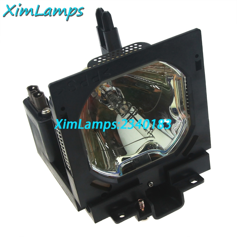 все цены на High Quality Projector Lamp with Housing POA-LMP80 for SANYO PLC-EF60, PLC-EF60A, PLC-XF60, PLC-XF60A for School Business онлайн