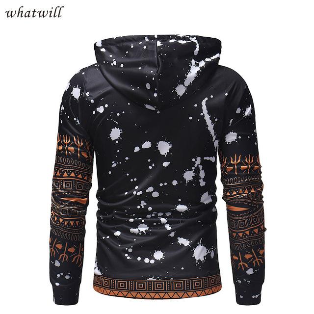 Africa hoodies jacket for women/men