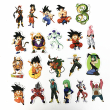 Dragon Ball Sticker 50 pcs Set