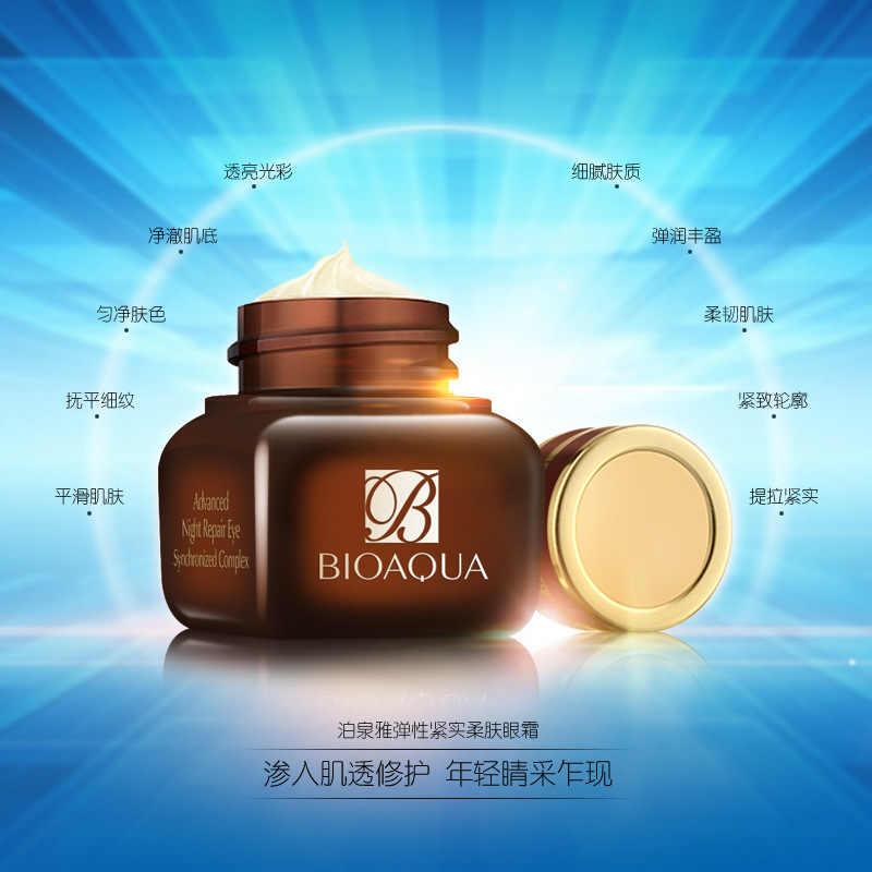 Lift Firming Eye Cream Penuaan Anti Kerut Menghapus Garis Halus Whitening Mata Patch Gelap Lingkaran Anti Bengkak Perawatan Kulit 20G