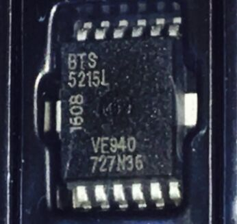 BTS5215L BTS5215-in Integrated Circuits from Electronic Components & Supplies